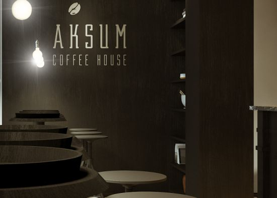 Aksum Coffee