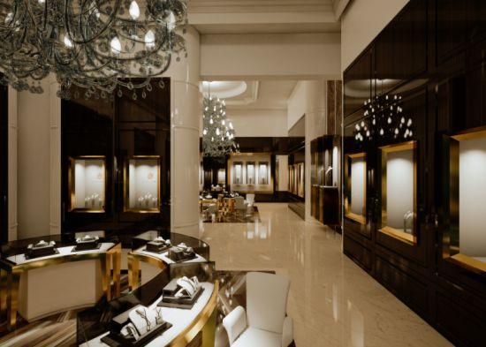 AlFardan - Dubai Jewelry