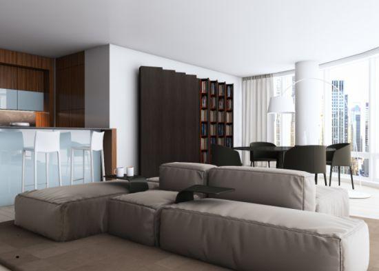 Astor Residence - NY