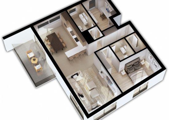 Astor Residence - Lugano