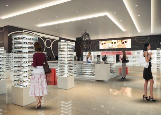 Eyewear Store - Dolphine Mall