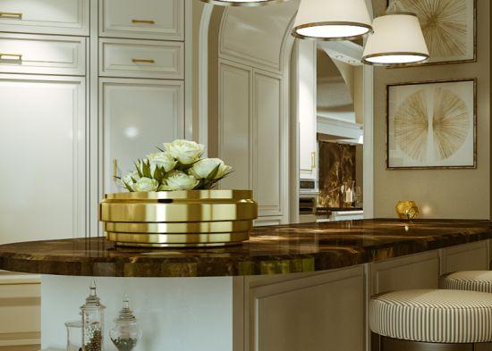 Family Home Kitchen - NY