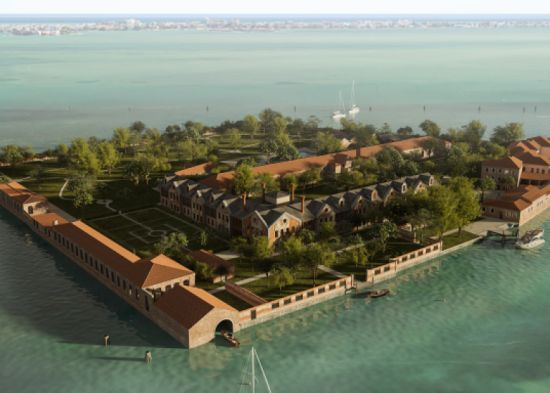 Hotel La Grazia - Venice