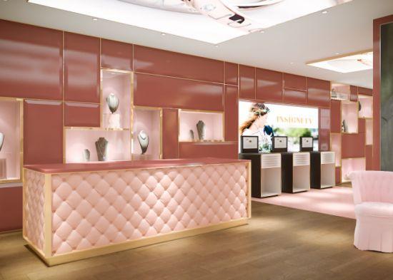 Jewelry Store - Amsterdam