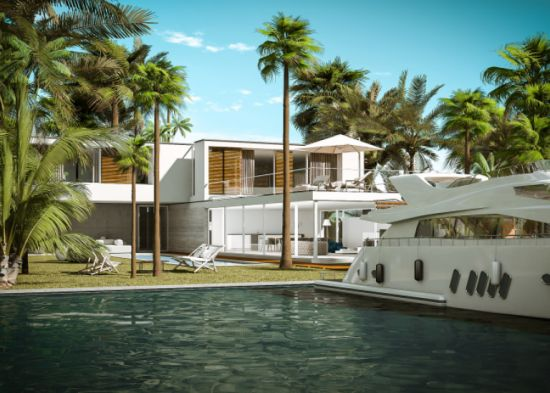 Miami Family Home