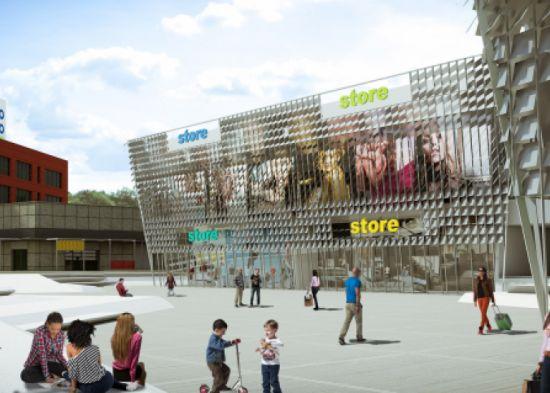Settimo Cielo Retail Park