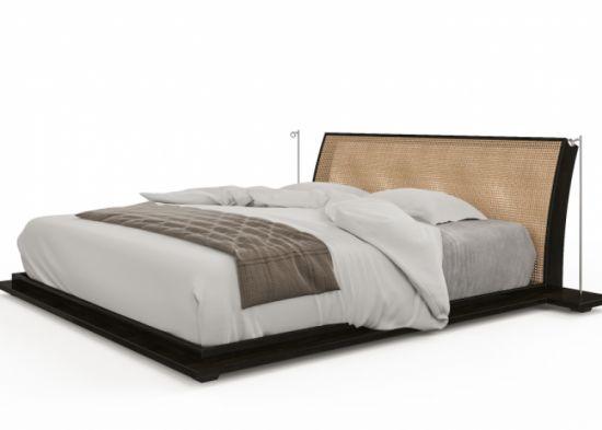 Tutami Bed