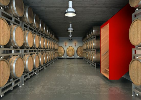 Wine Cellar and Store