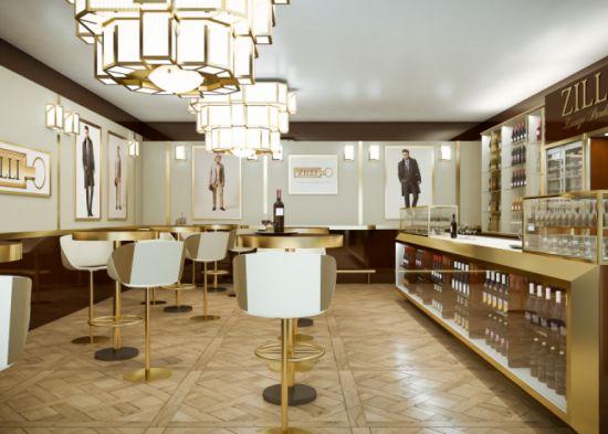 Zilli Bar Concept