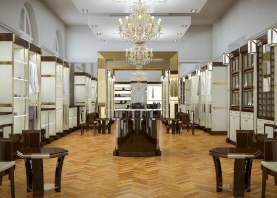 Zilli Store - St. Petersbourg