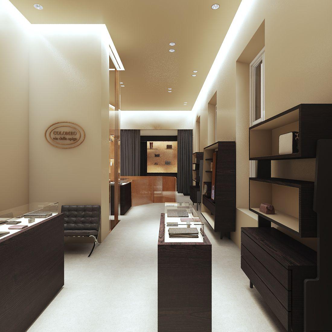 Colombo Store - Montenapoleone 711
