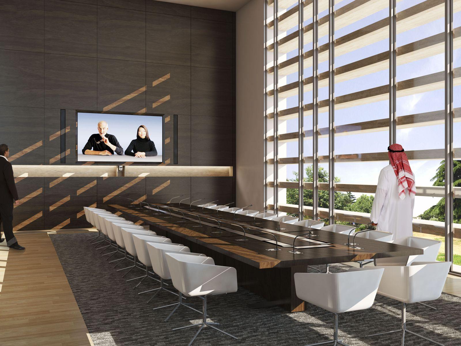 Kuwait Embassy 726
