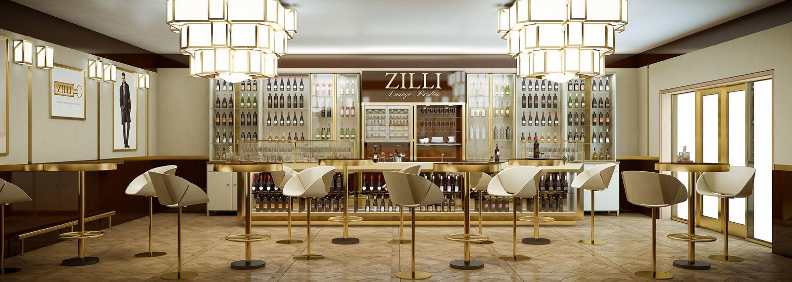 Zilli Bar Concept 736