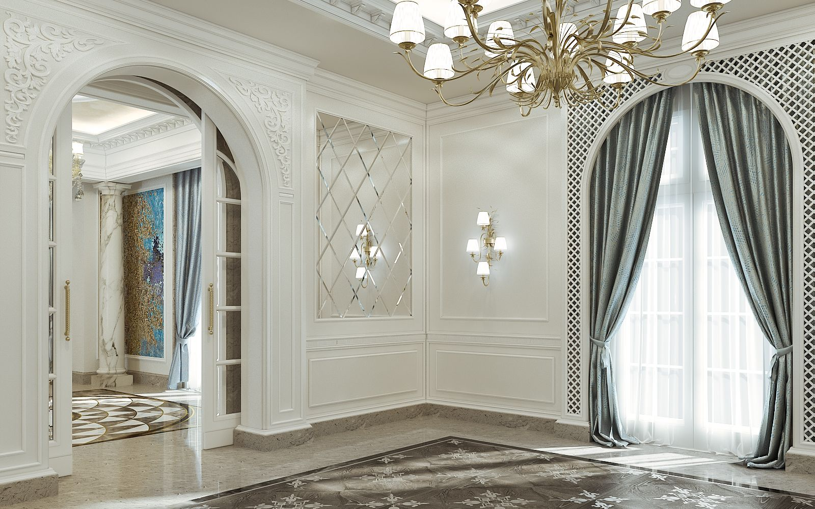 Family House - Saudi Arabia 765
