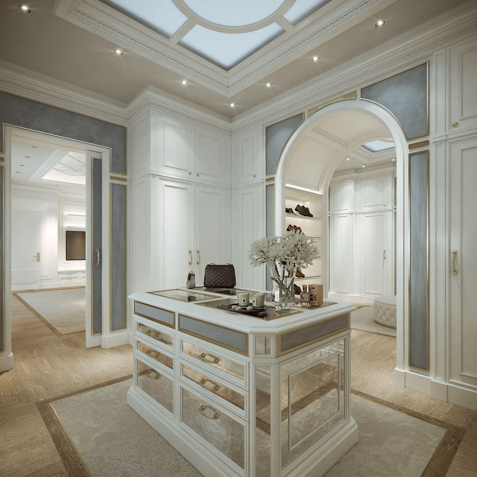 Family House - Saudi Arabia 770