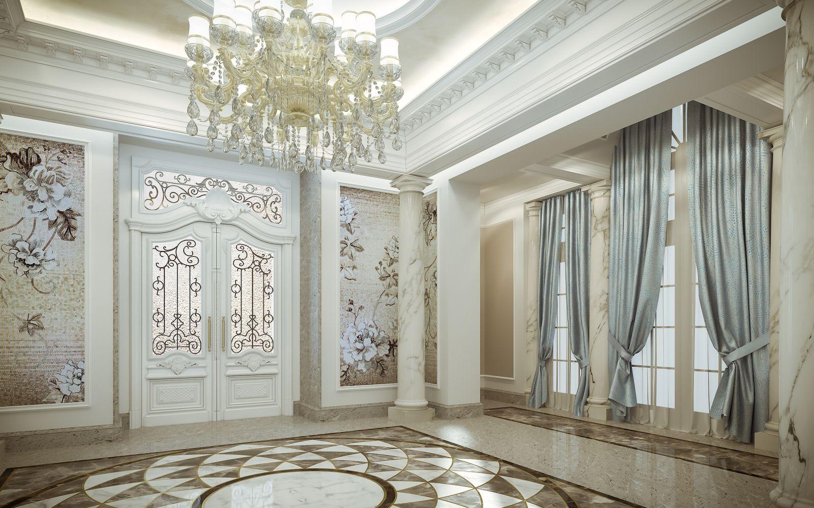 Family House - Saudi Arabia 775
