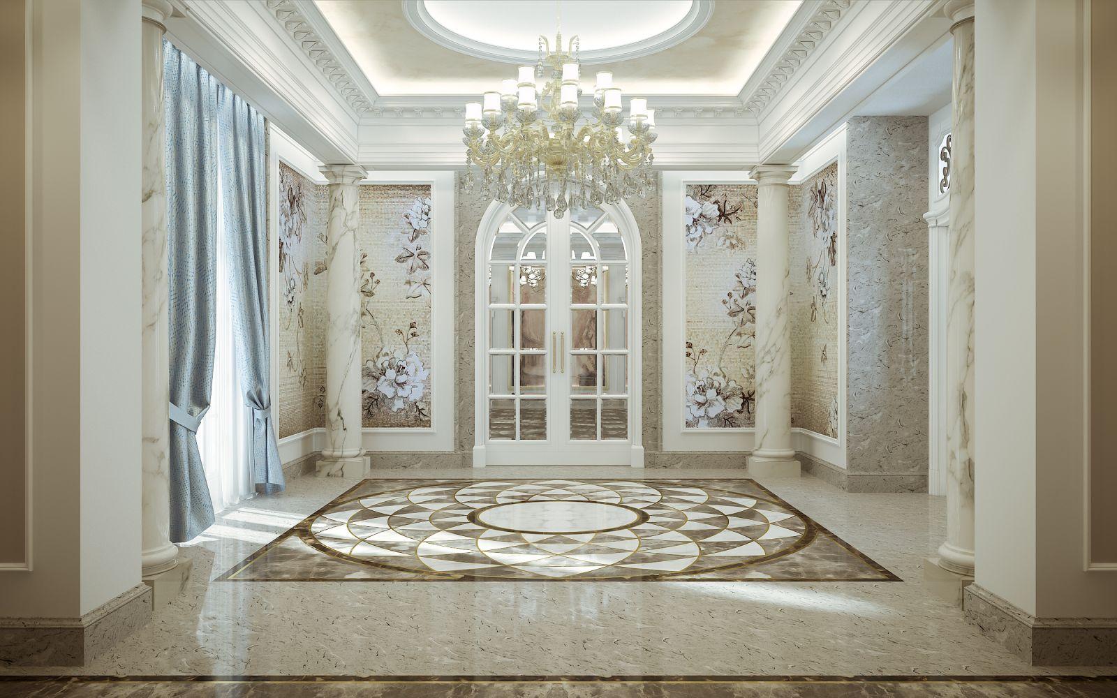Family House - Saudi Arabia 779
