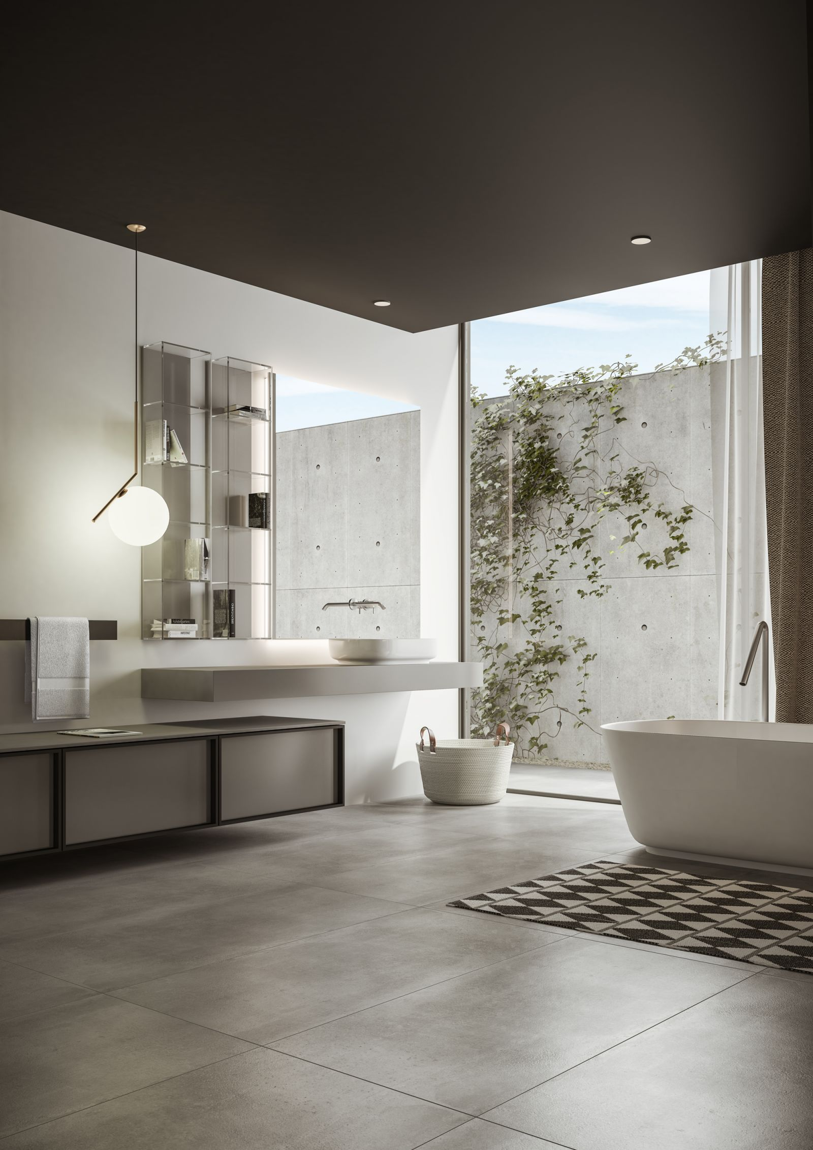 Bathroom Catalog 851