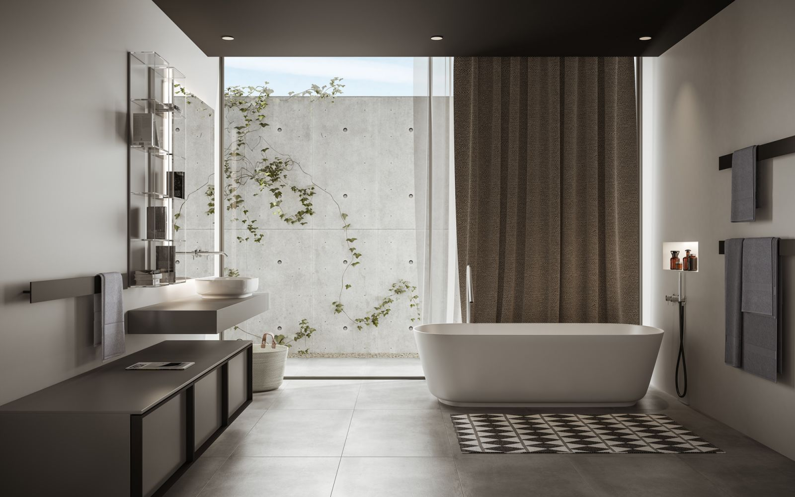 Bathroom Catalog 852