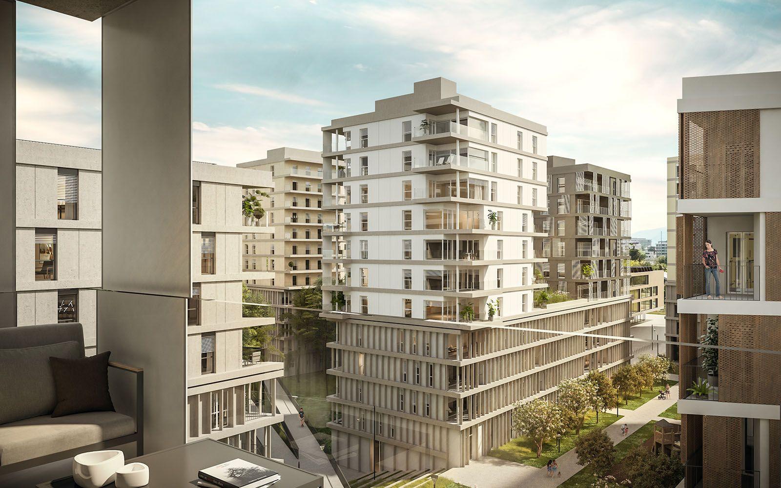 Quartier de L'Etang 889