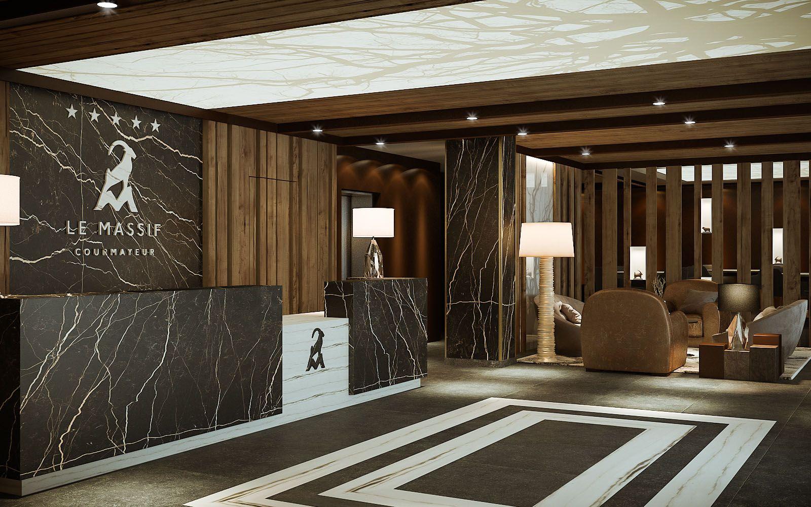 Hotel Massif  907