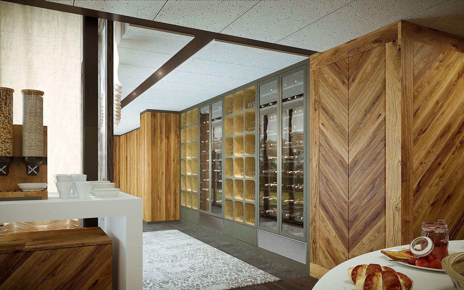 Hotel Massif  913