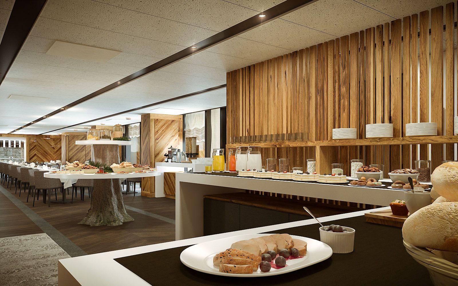 Hotel Massif  918