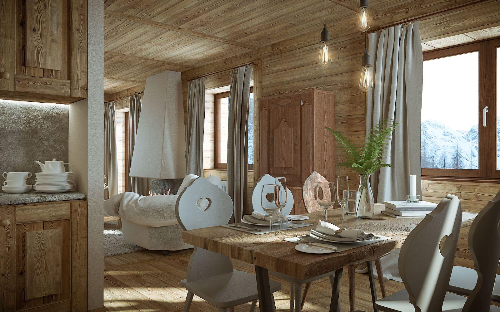 Cervinia Home 943