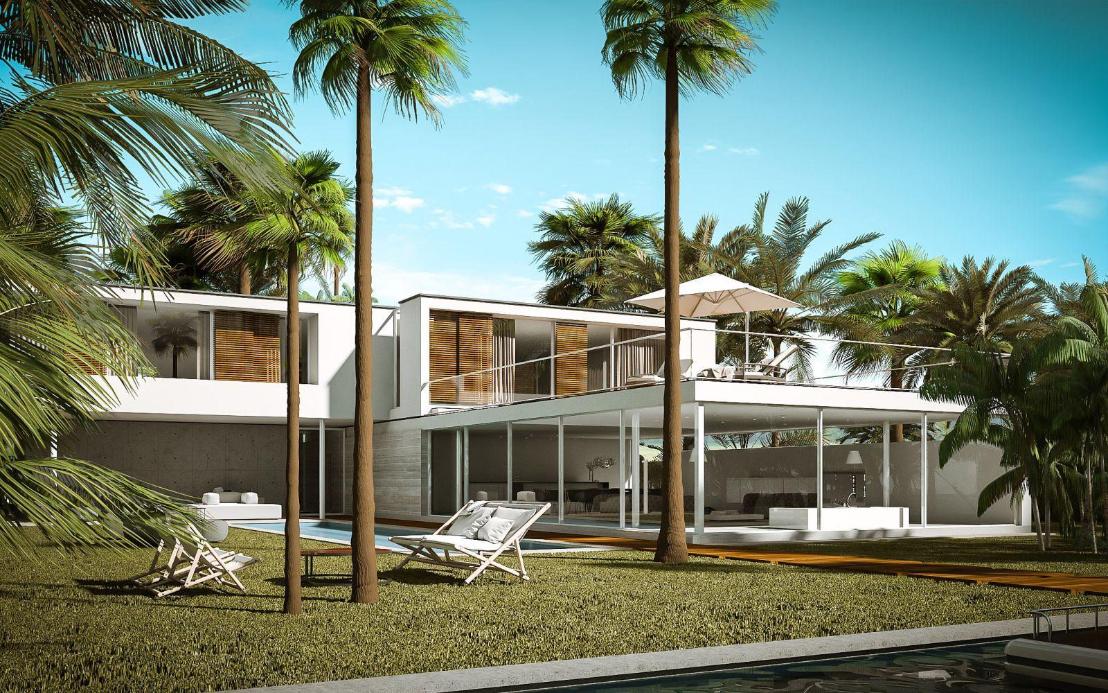 Miami Family Home 82