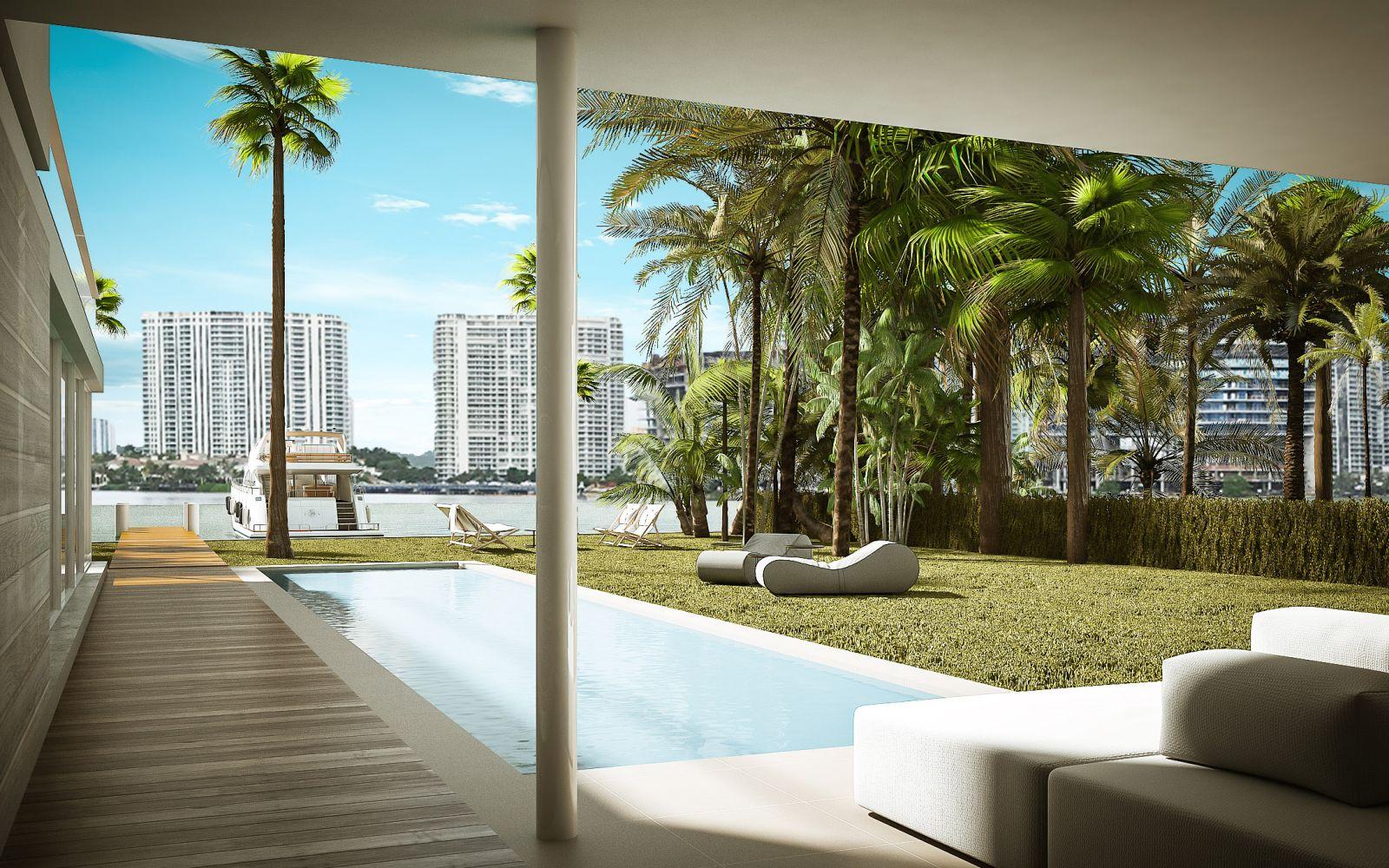 Miami Family Home 85