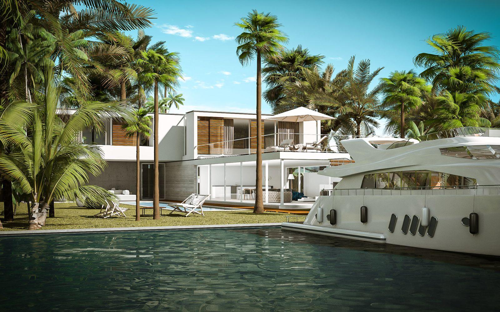 Miami Family Home 86