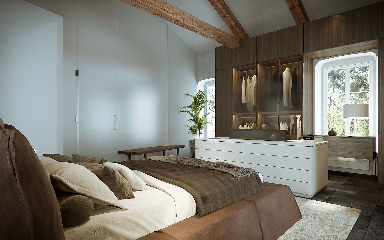 Turin Hills Villa 950
