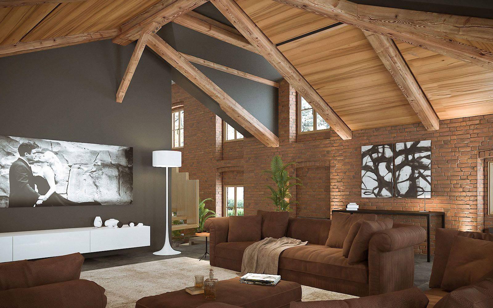 Turin Hills Villa 954