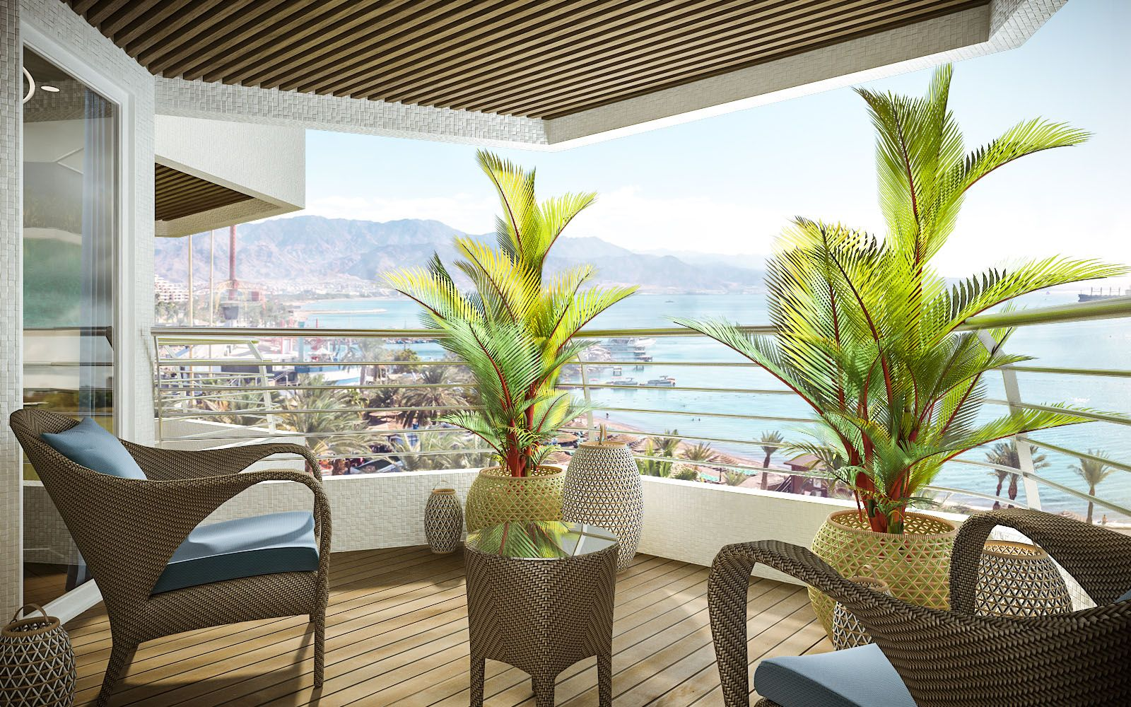 Hotel Eilat Rooms 973