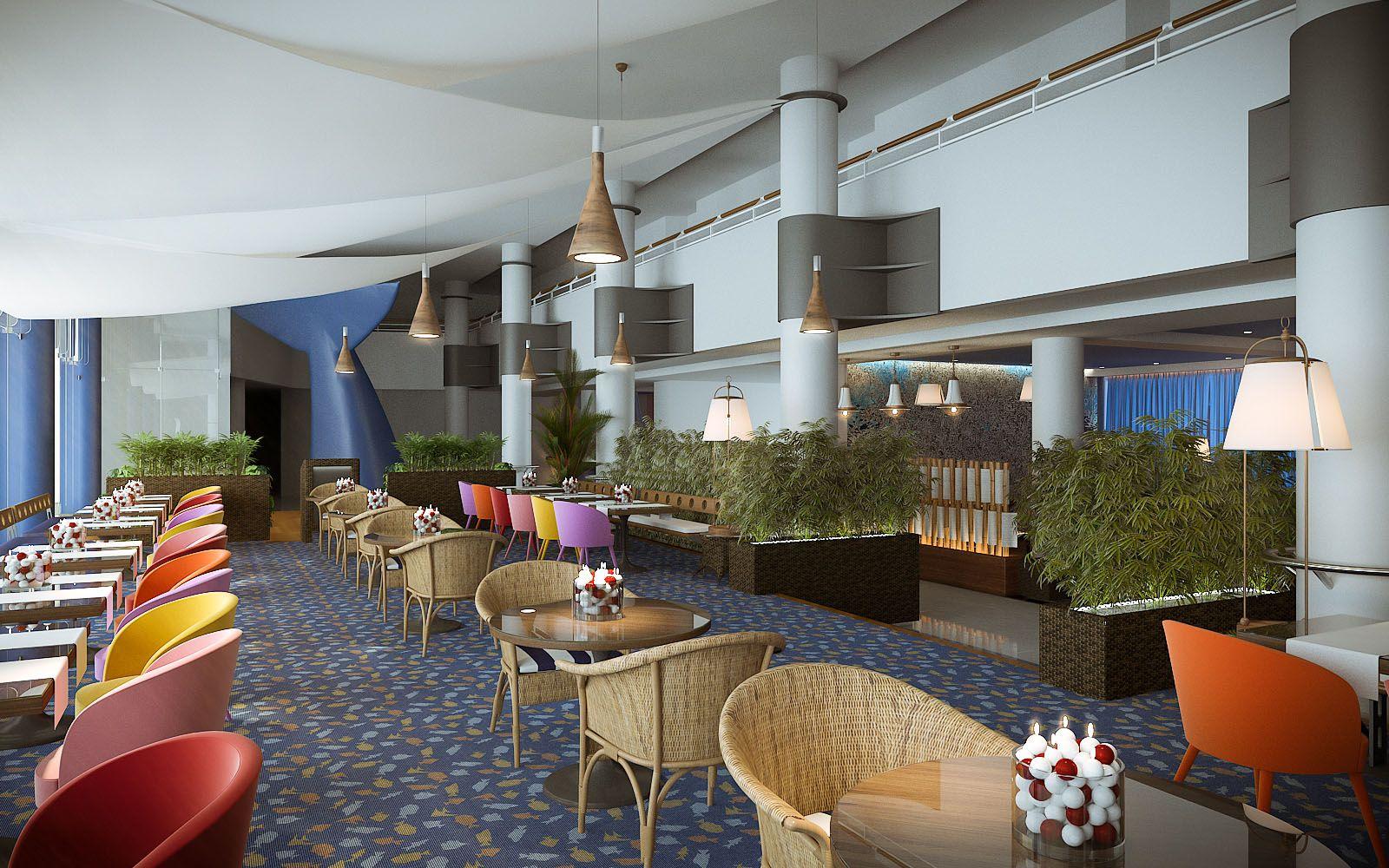 Hotel Eilat 977