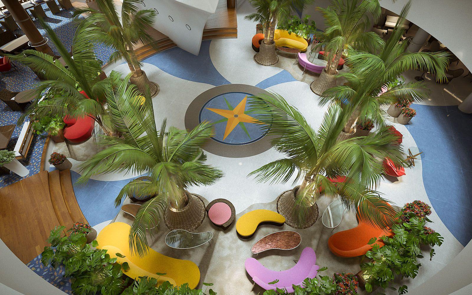 Hotel Eilat 989