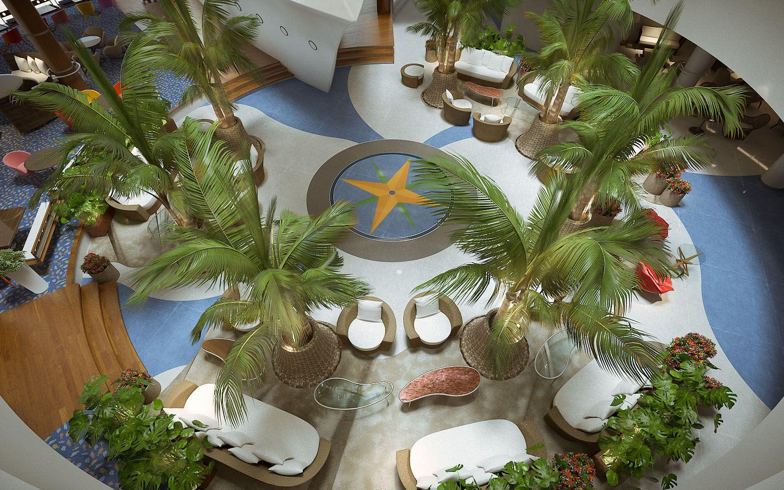 Hotel Eilat 990
