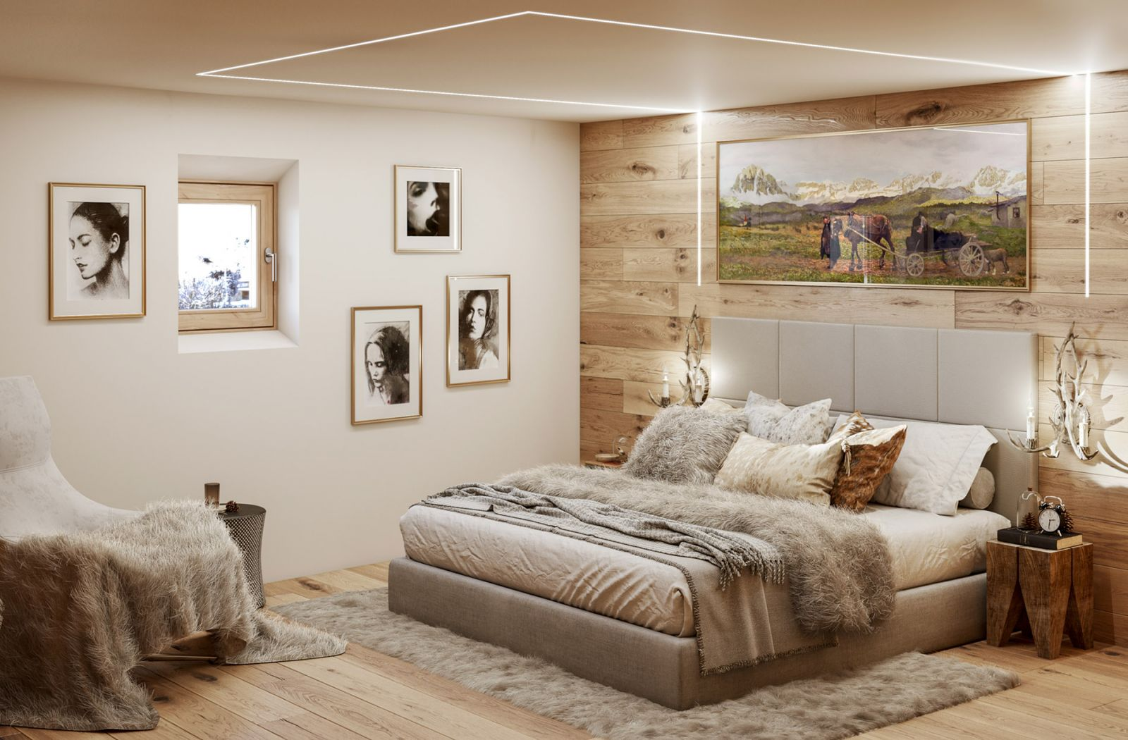 Celerina - Housing 1003