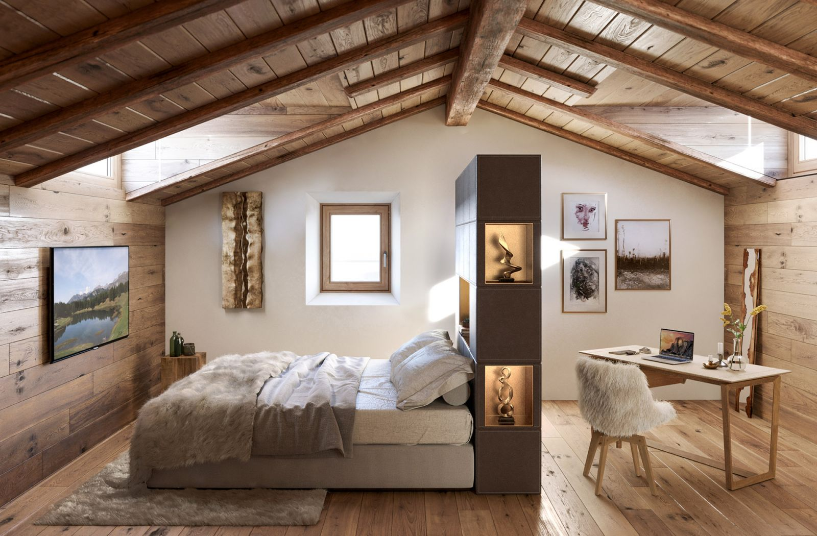 Celerina - Housing 1015