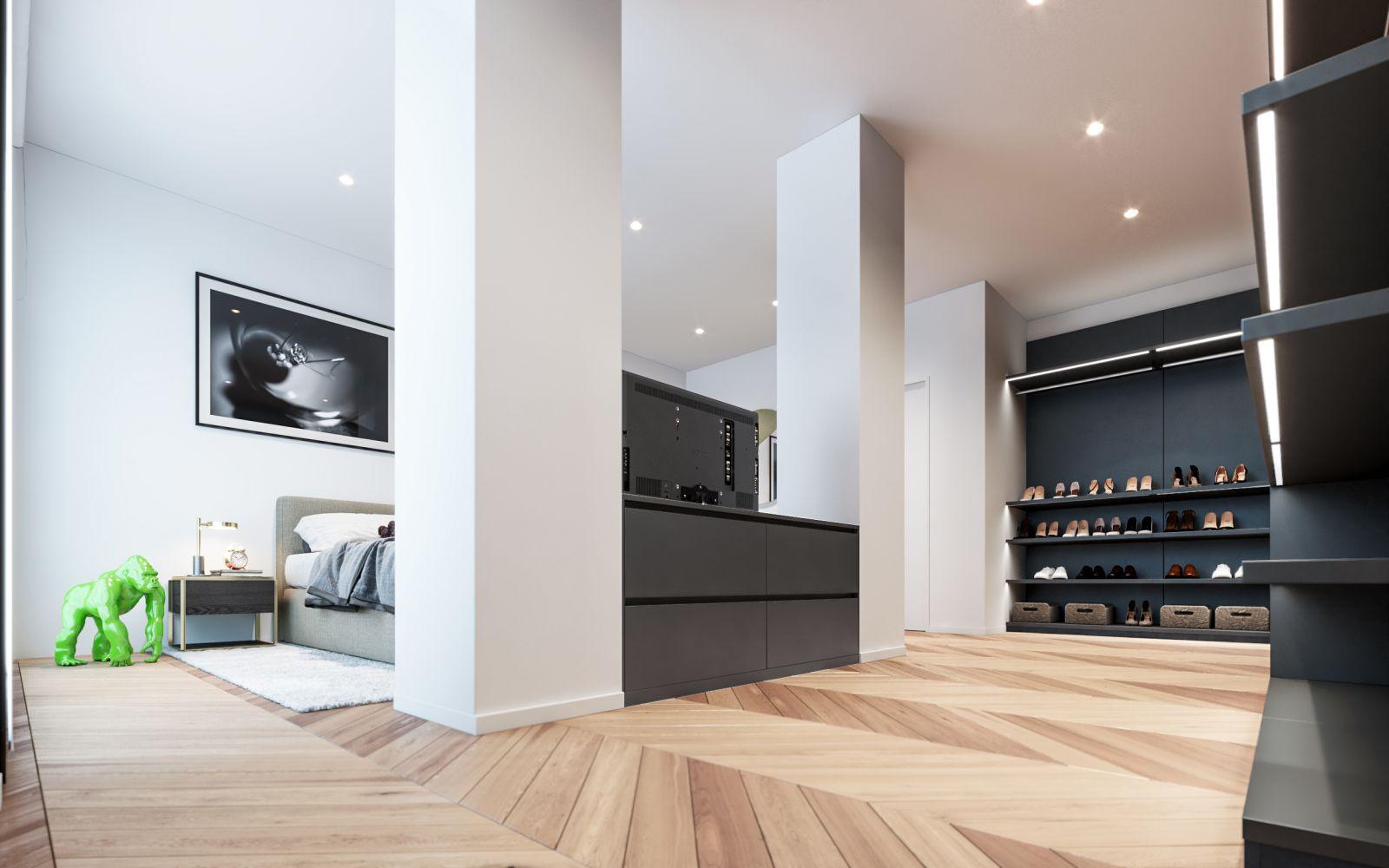 Domus Lascaris - Apartment 1115