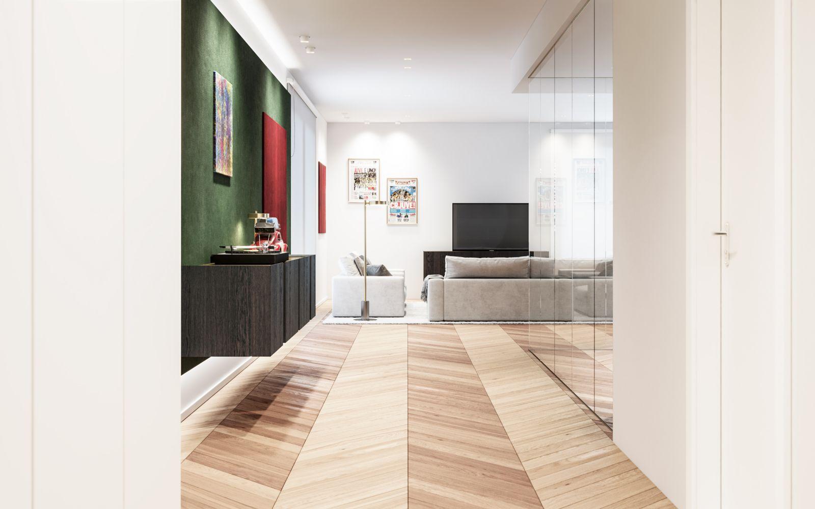 Domus Lascaris - Apartment 1117