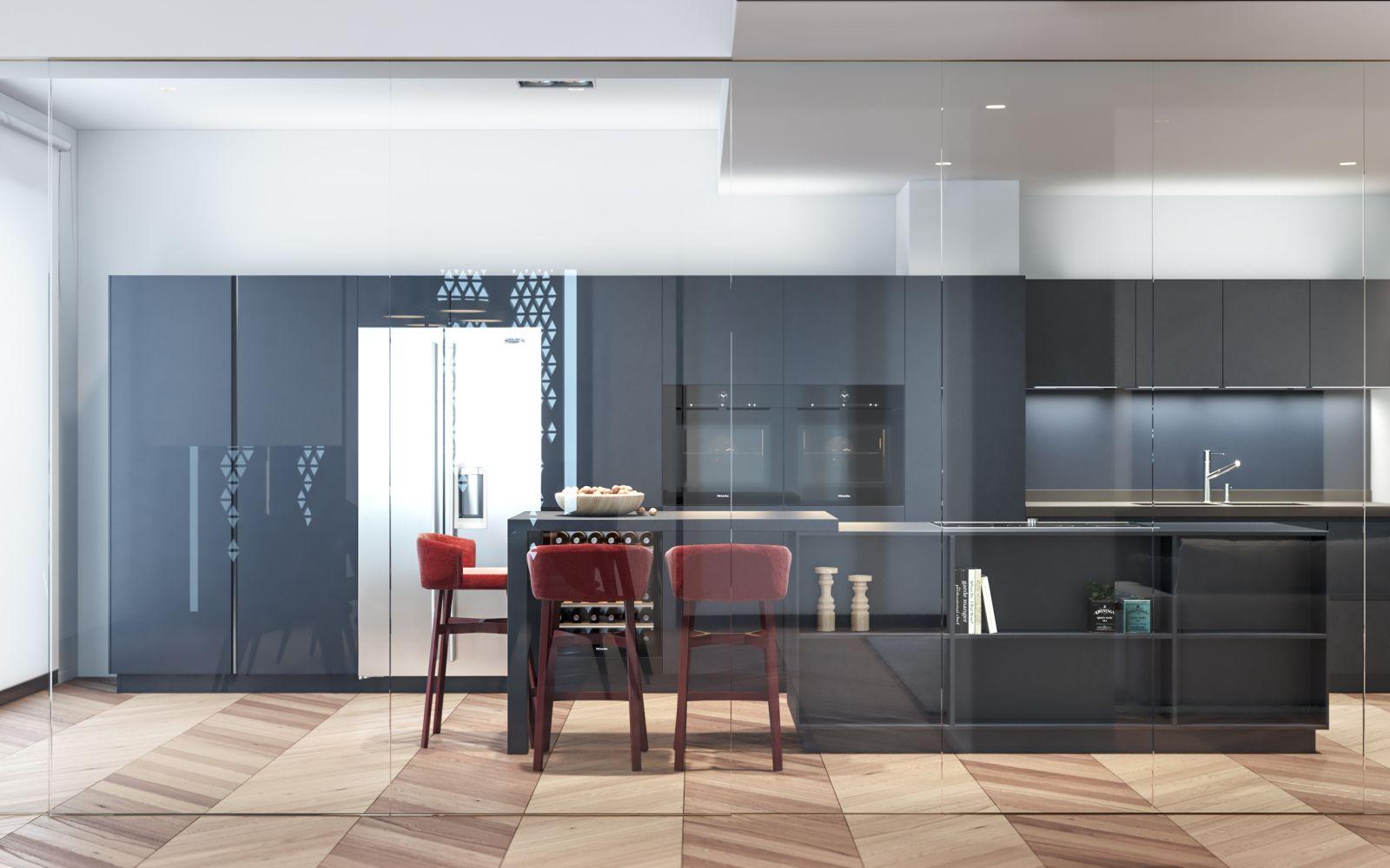 Domus Lascaris - Apartment 1118