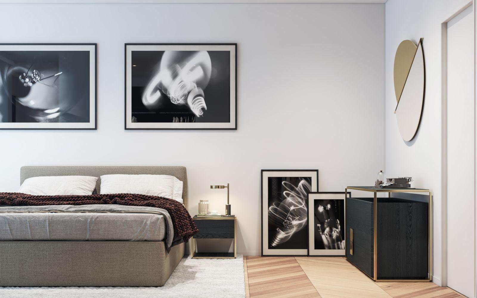 Domus Lascaris - Apartment 1119