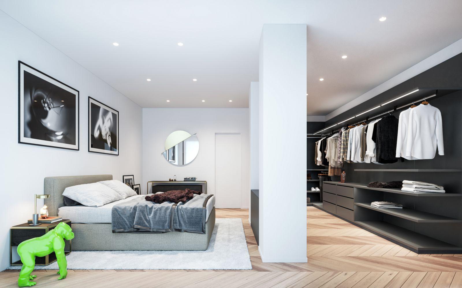 Domus Lascaris - Apartment 1120