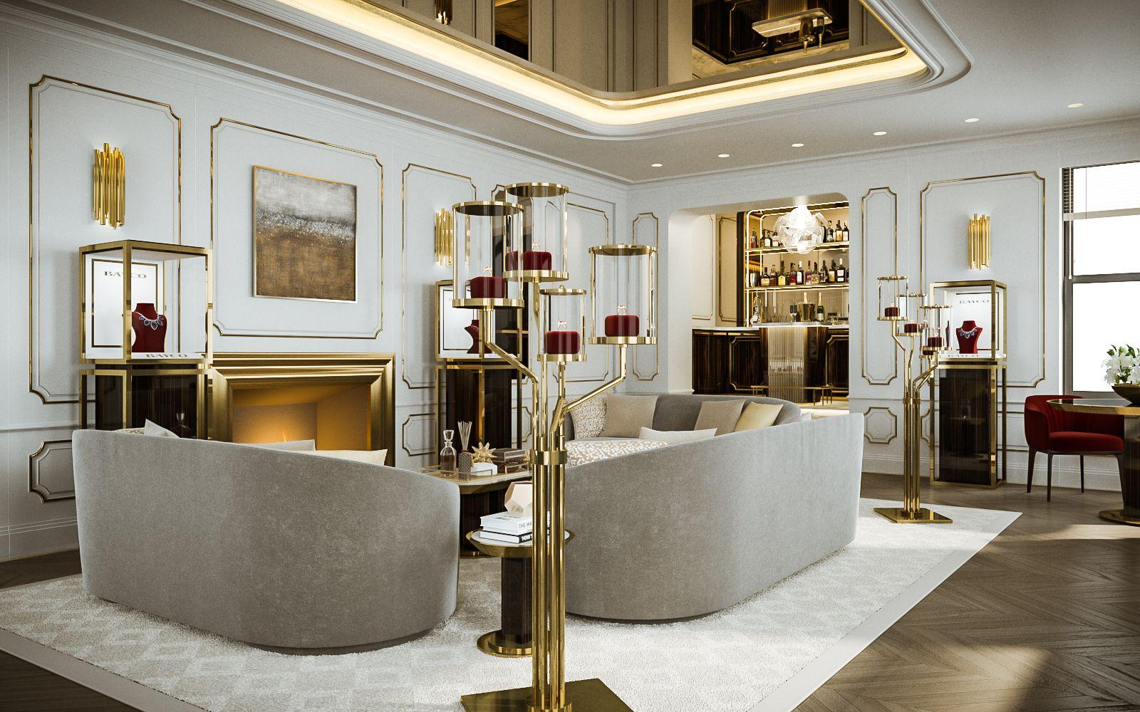 Jewelry Penthouse 1127
