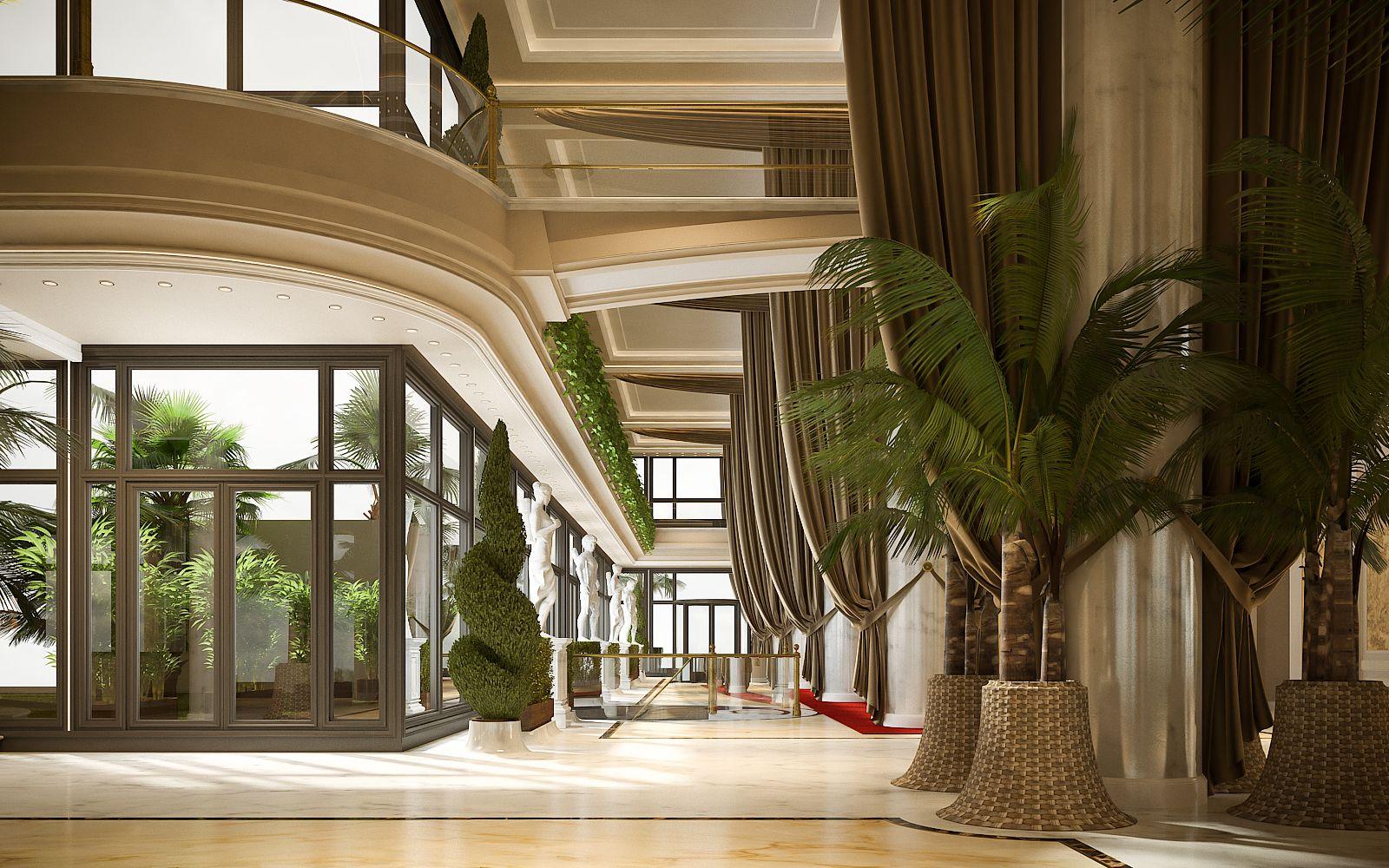Hotel Tel Aviv 862