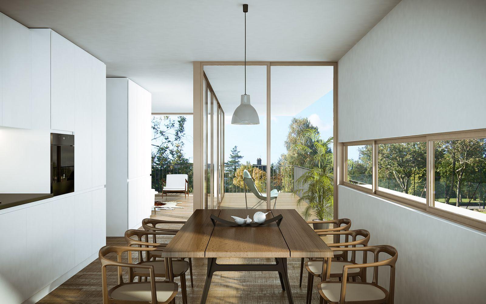 Le Vallon de Villars - Apartments 240