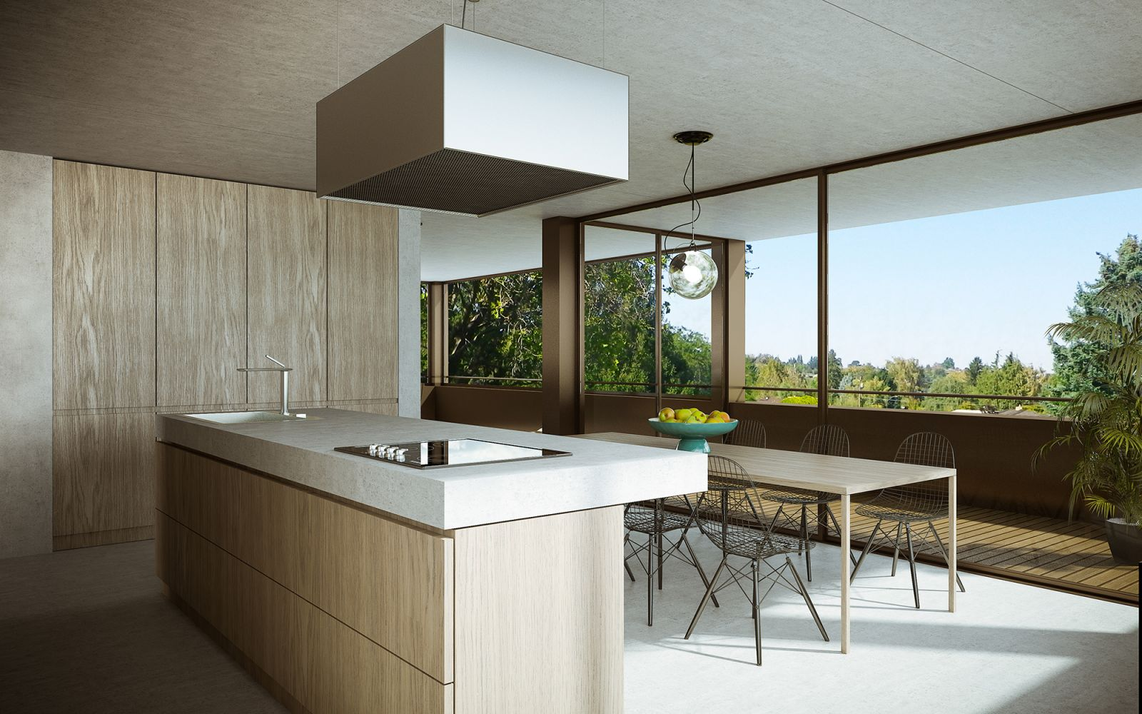Le Vallon de Villars - Apartments 241