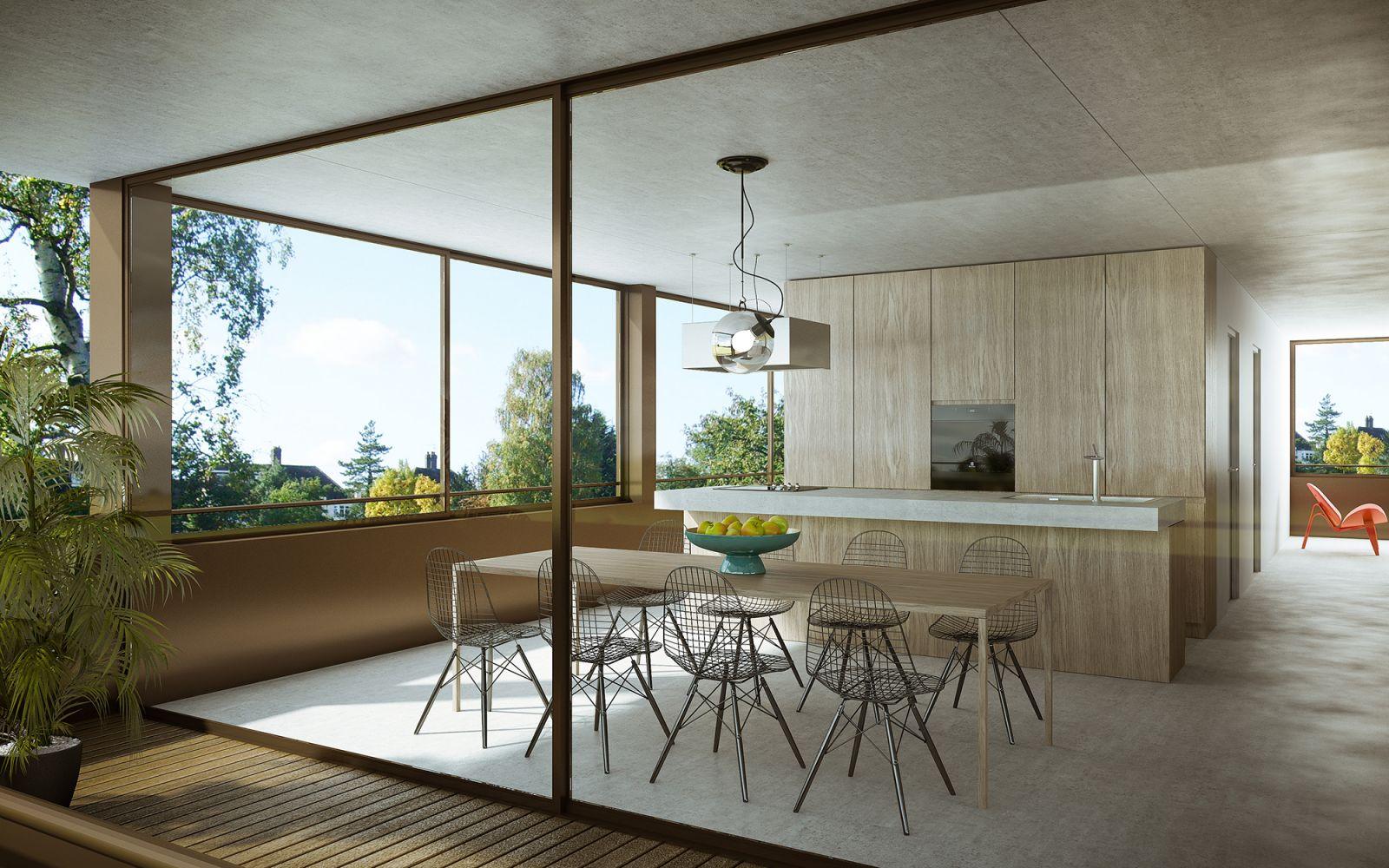 Le Vallon de Villars - Apartments 243