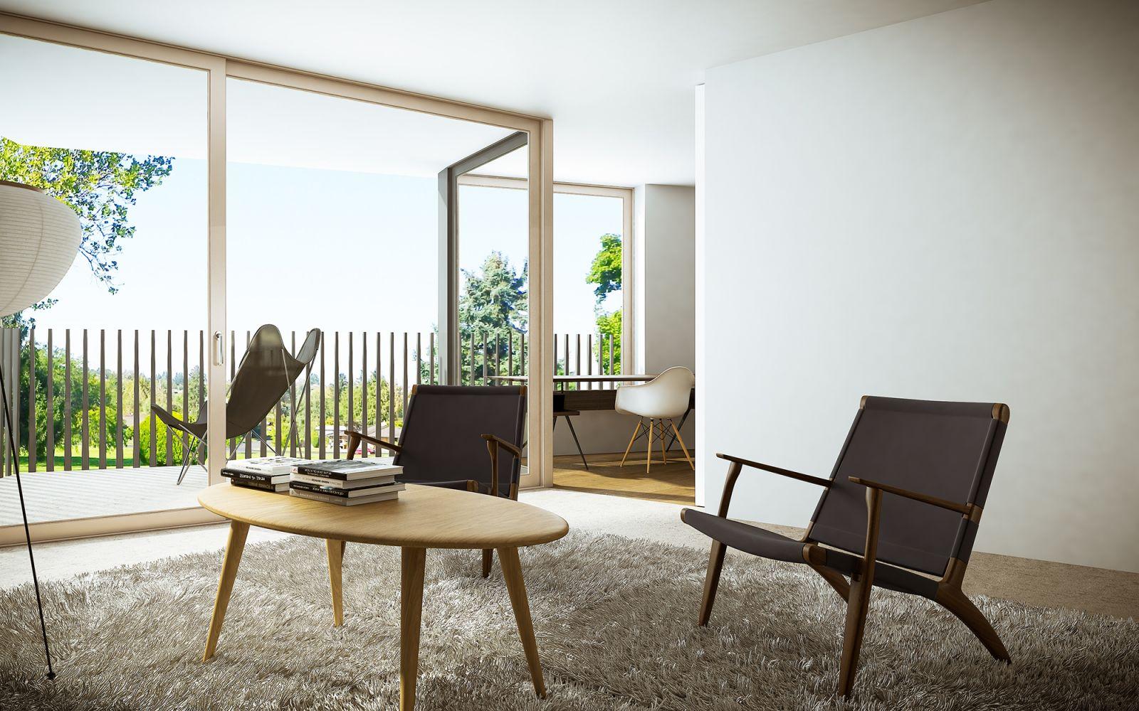 Le Vallon de Villars - Apartments 247